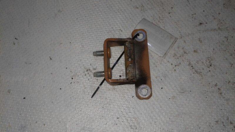 Петля крышки багажника Kia Soul AM 1.6I 2010 задняя левая