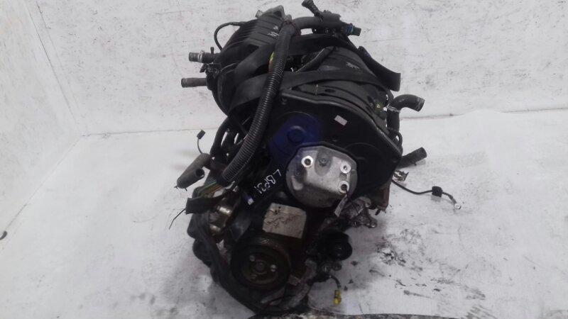 Двигатель Peugeot 1.6 I 2004 NFU TU5JP4