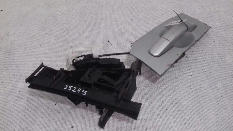 Замок двери Ford Focus 3 CB8 1.6 I DURATEC TI-VCT (105PS) - SIGMA 2011 задний правый
