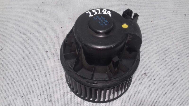 Мотор печки Ford Focus 3 CB8 1.6 I DURATEC TI-VCT (105PS) - SIGMA 2011