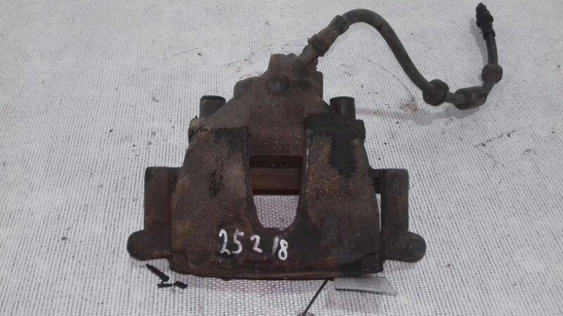 Суппорт тормозной Ford C-Max C214 2.0 I DURATEC-HE (145PS) - MI4 2008 передний левый
