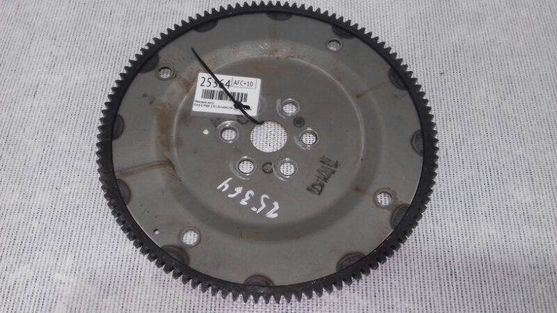 Маховик акпп Ford C-Max C214 2.0 I DURATEC-HE (145PS) - MI4 2008