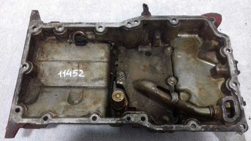 Поддон двигателя Opel Vectra C 2.2 I 2001