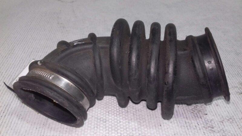 Патрубок от дросселя к воздушному фильтру Ford Focus 3 CB8 1.6 I DURATEC TI-VCT (105PS) - SIGMA 2011