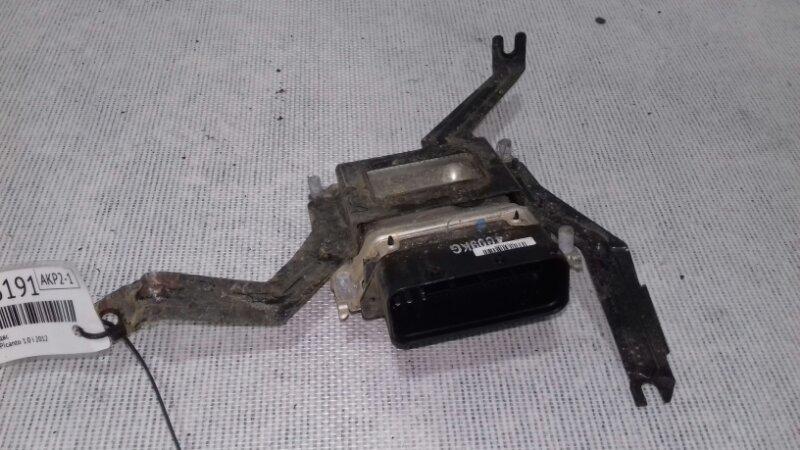 Эбу двс Kia Picanto TA 1.0 I G3LA 2012