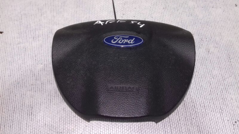 Подушка srs ( airbag ) в руль Ford Focus 2 CB4 1.6 I ZETEC-Z PFI (100PS) 2007