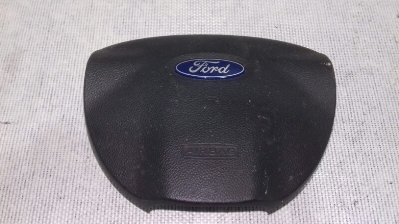 Подушка srs ( airbag ) в руль Ford Focus 2 CB4 1.6 I ZETEC-Z PFI (100PS) 2006