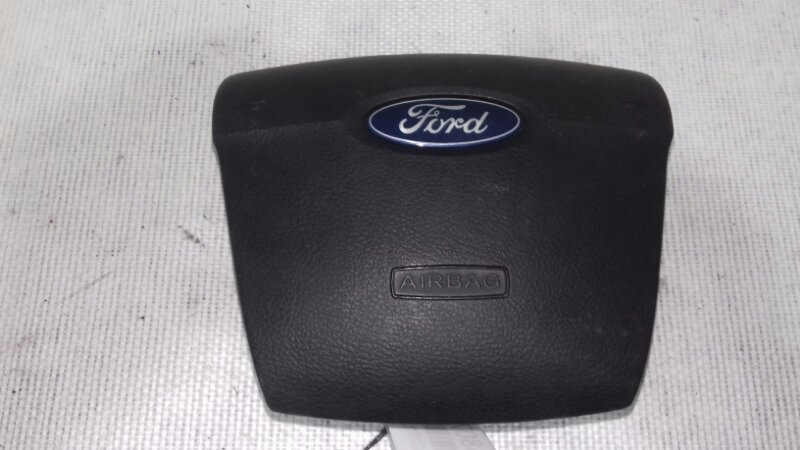 Подушка srs ( airbag ) в руль Ford Mondeo 4 1.6 I DURATEC TI-VCT (123PS) - SIGMA 2007