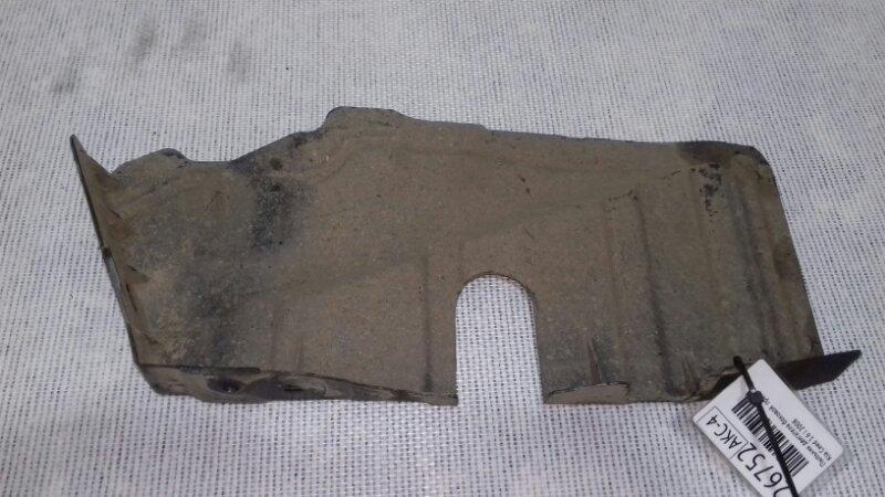 Пыльник двигателя боковой Kia Ceed ED 1.6 I 2008 правый