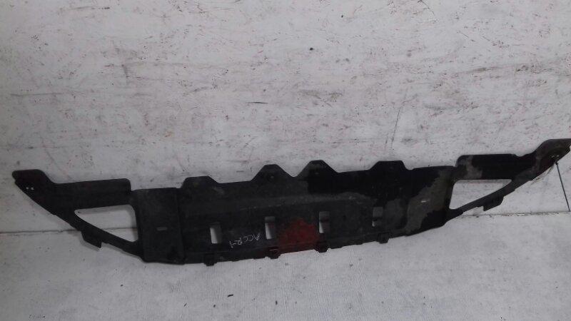 Дефлектор радиатора Chevrolet Cruze J300 1.6I 2011 нижний