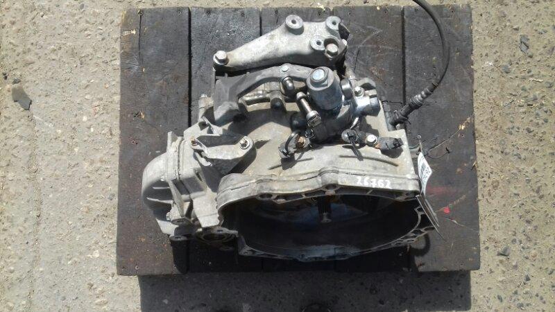Мкпп Opel Insignia 0G-A 1.8 I 2009