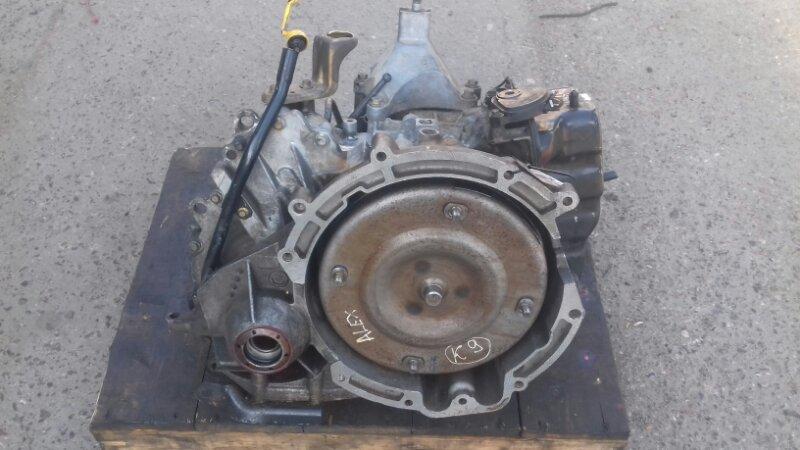 Акпп Ford Mondeo 3 B5Y 2.0 I 2001