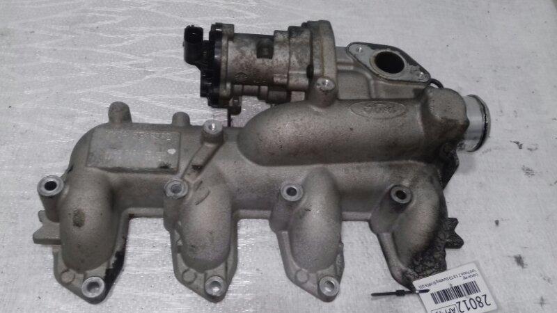 Клапан egr Ford Focus 2 CB4 1.8 TD DURATORG-DI HPCR (115PS) LYNX 2005