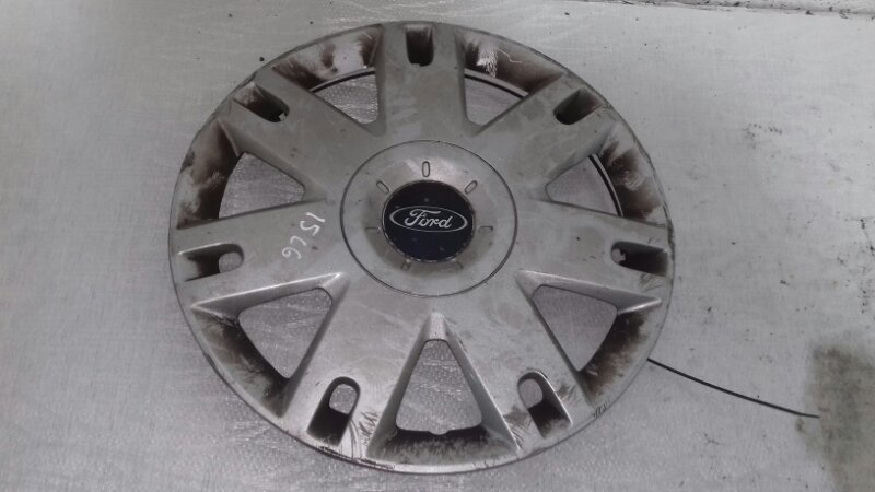 Колпак на колесо Ford Fusion CBK 1.4 I DURATEC 16V EFI DOHC (75/80PS) 2007