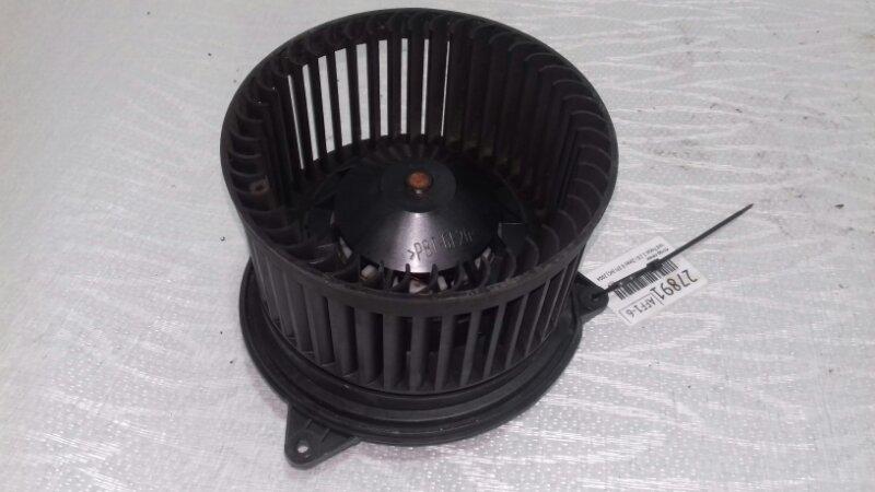 Мотор печки Ford Focus 1 DBW 2.0 I ZETEC-E EFI (HC) 2004