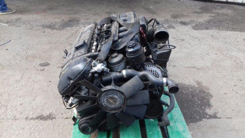 Двигатель Bmw 5 E39 2.5 I 2001 г.в. M54