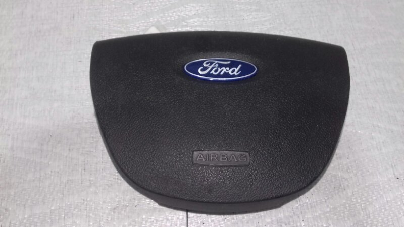 Подушка srs ( airbag ) в руль Ford Focus 2 CB4 2.0 I DURATEC-HE (145PS) - MI4 2009