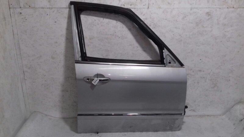 Дверь Ford Galaxy CD340 2.0 I ECOBOOST (200PS) - MI4 2010 передняя правая