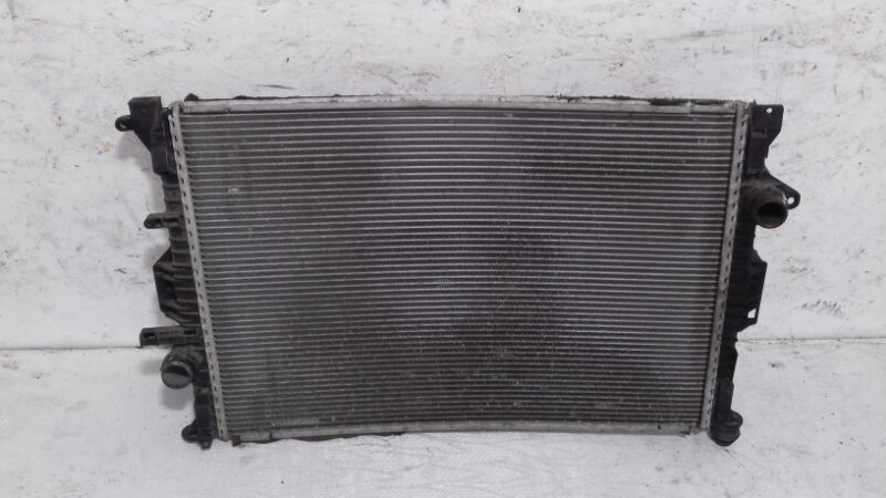Радиатор охлаждения (основной ) Ford Galaxy CD340 2.0 I ECOBOOST (200PS) - MI4 2010