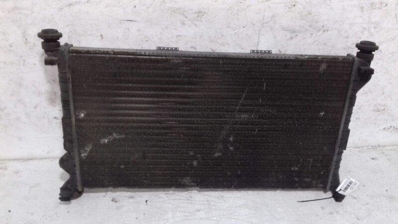 Радиатор охлаждения (основной ) Ford Transit Connect SWB 1.8 TD 2006 г.в.