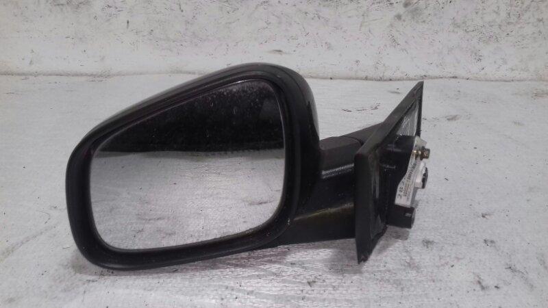 Зеркало Chevrolet Spark M300 1.2 I 2011 левое