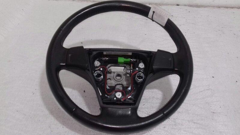 Руль Volvo C30 MK20 1.6 I 2007