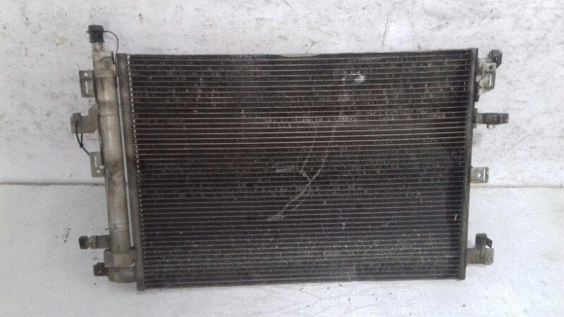 Радиатор кондиционера Volvo Xc90 C71 2.4 TD 2006