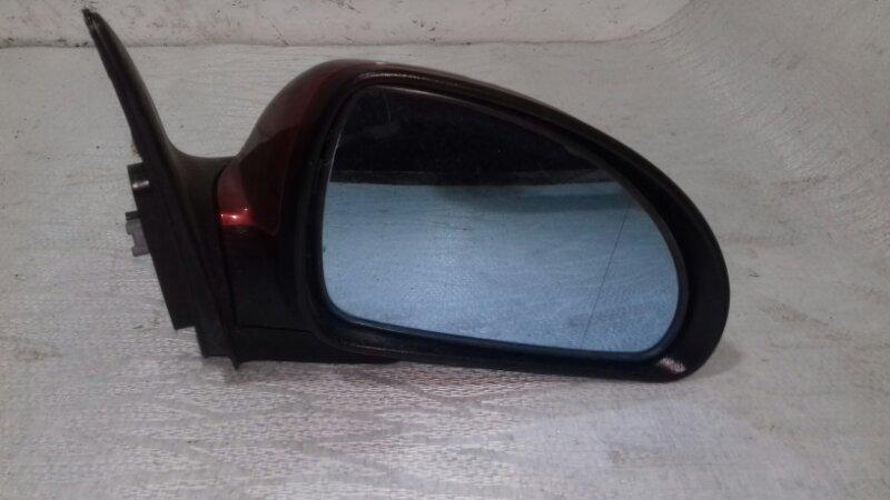 Зеркало Kia Ceed Pro 2.0 TD 2008 правое