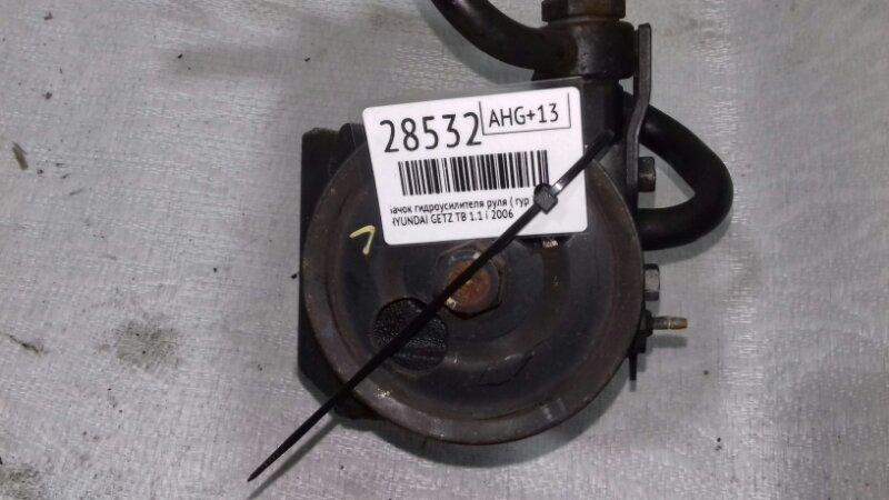 Насос гидроусилителя руля ( гур ) Hyundai Getz TB 1.1 I 2006