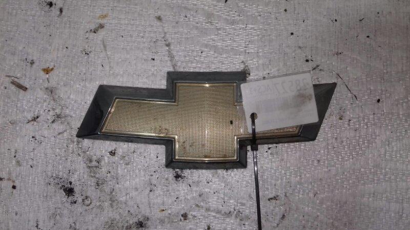Значок chevrolet Chevrolet Spark M300 1.2 I 2011