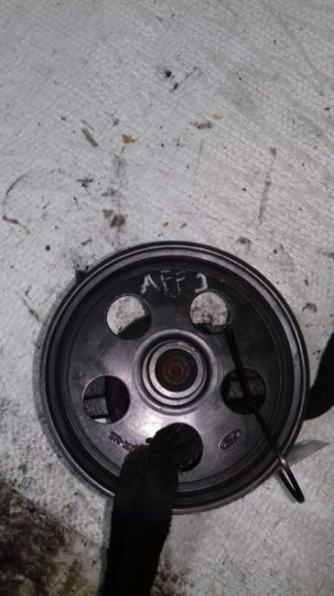 Насос гидроусилителя руля ( гур ) Ford Mondeo 3 B5Y 2.0
