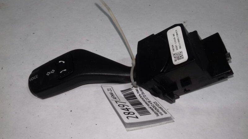 Подрулевой переключатель поворотников Ford Mondeo 4 BE 2.0 TD DURATORQ-TDCI (143PS) - DW 2008