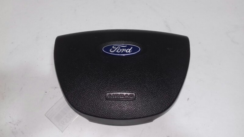 Подушка srs ( airbag ) в руль Ford Focus 2 CB4 1.8 I DURATEC-HE PFI (125PS) - MI4 2008