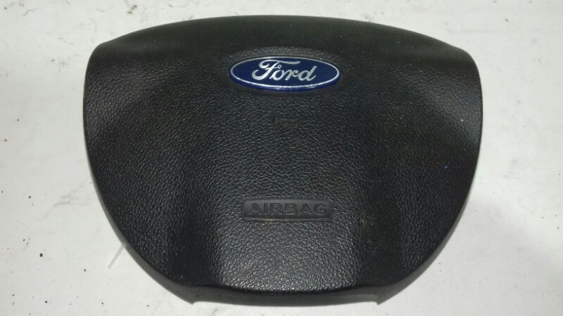 Подушка srs ( airbag ) в руль Ford Focus 2 CB4 1.6 I DURATEC 16V PFI (100PS) SIGMA 2010