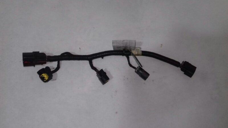 Проводка на катушки зажигания Kia Ceed ED 1.4 I 2009