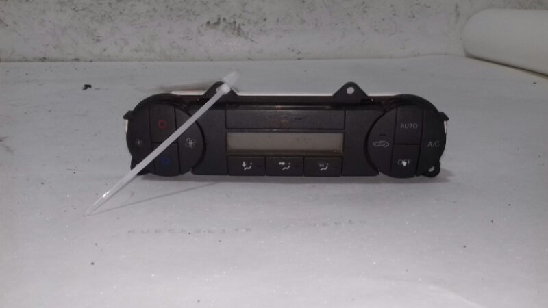 Блок управления климат контролем Ford Mondeo 3 B5Y 2.0I DURATEC HE SEFI (145PS) 2005