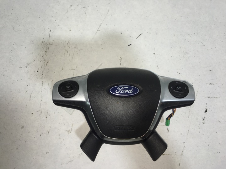 Подушка srs ( airbag ) в руль Ford Focus 3 CB8 1.6 I DURATEC TI-VCT (123PS) - SIGMA 2012