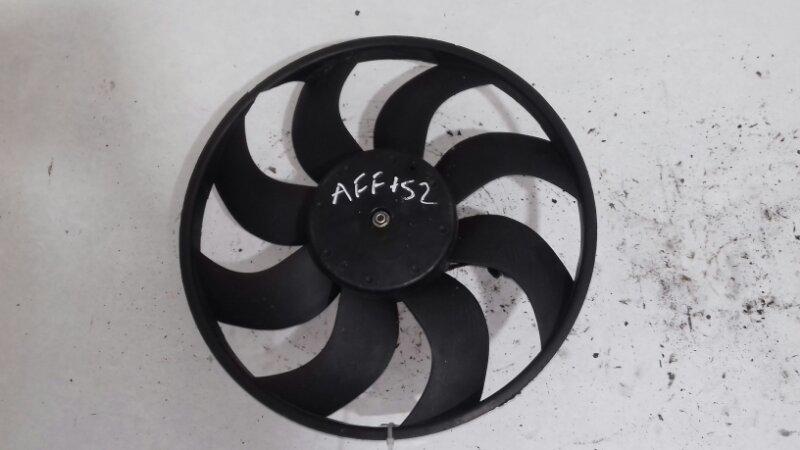 Вентилятор охлаждения Ford Focus 2 CB4 1.6 I DURATEC 16V PFI (100PS) SIGMA 2010