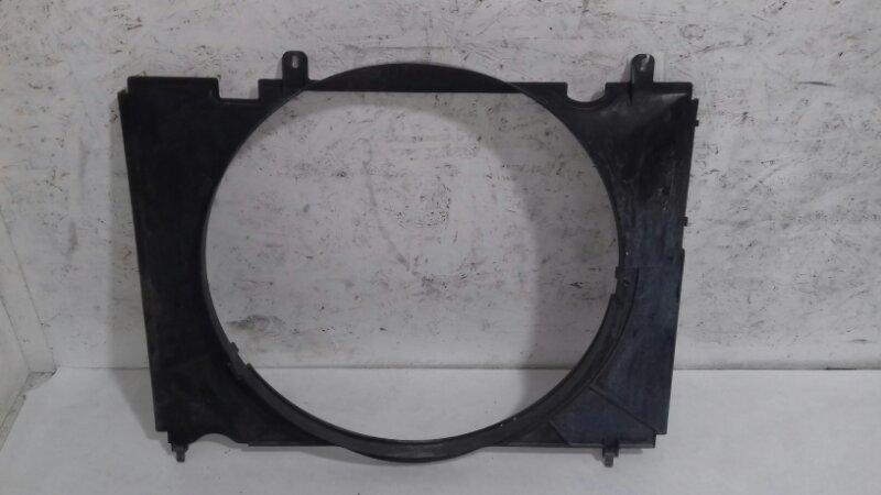 Диффузор без вентилятора Ford Ranger R10 2.5 TD 2006