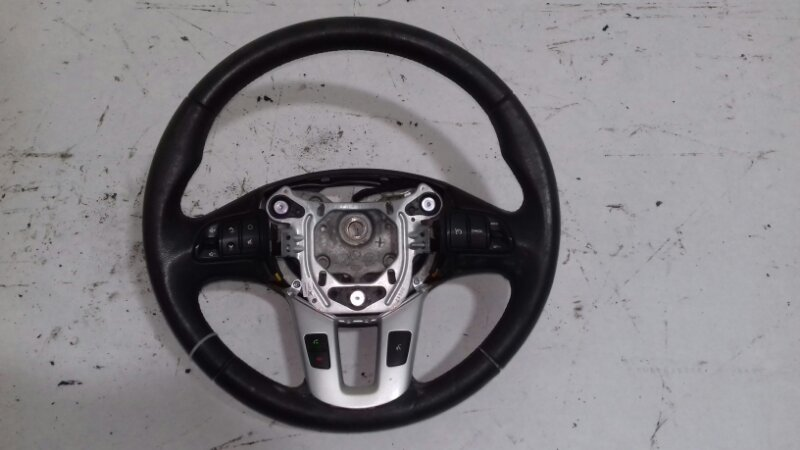 Руль Kia Sportage SL 1.6 I G4FD 2012