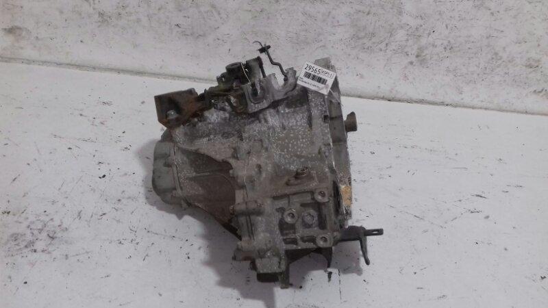 Мкпп Kia Sportage SL 1.6 I G4FD 2012