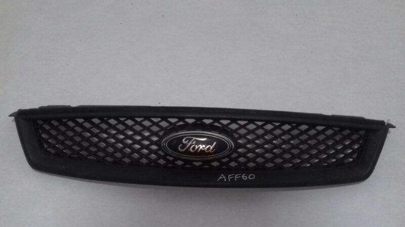 Решетка радиатора Ford Focus 2 CB4 1.8 I DURATEC-HE PFI (125PS) - MI4 2006