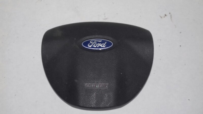 Подушка srs ( airbag ) в руль Ford Focus 2 CB4 1.8 I DURATEC-HE PFI (125PS) - MI4 2006