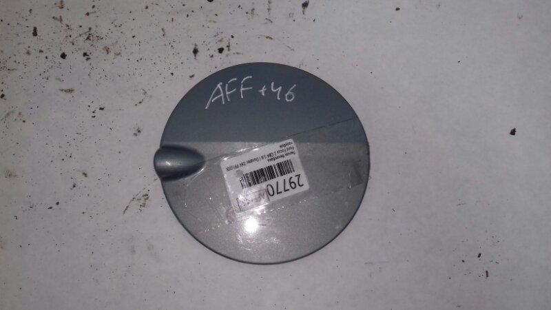 Лючок бензобака Ford Focus 2 CB4 1.6 I DURATEC 16V PFI (100PS) SIGMA 2009