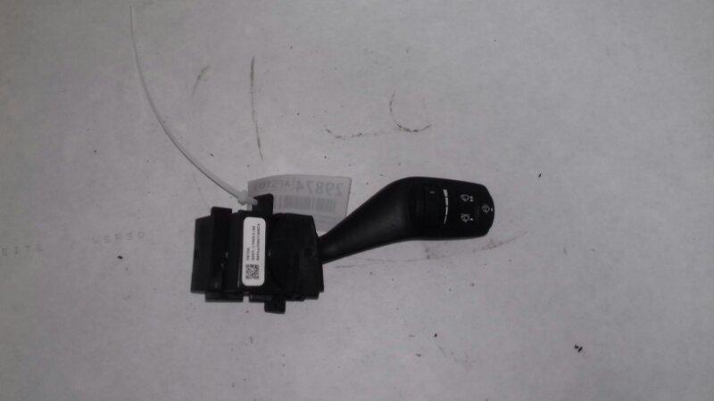Подрулевой переключатель дворников Ford S-Max WS 2.3 I DURATEC-HE (160PS) - MI4 2008