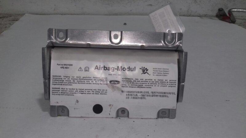 Подушка srs ( airbag ) пассажира Ford S-Max WS 2.3 I DURATEC-HE (160PS) - MI4 2008
