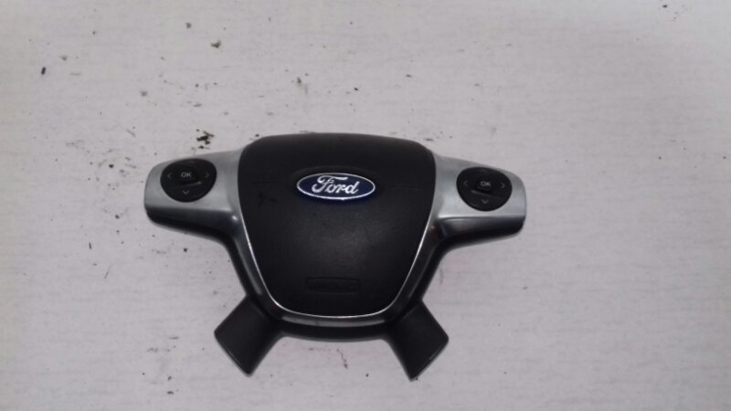 Подушка srs ( airbag ) в руль Ford Focus 3 CB8 1.6 I DURATEC TI-VCT (105PS) - SIGMA 2011