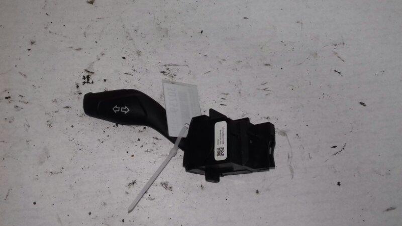 Подрулевой переключатель поворотников Ford Focus 3 CB8 1.6 I DURATEC TI-VCT (105PS) - SIGMA 2011