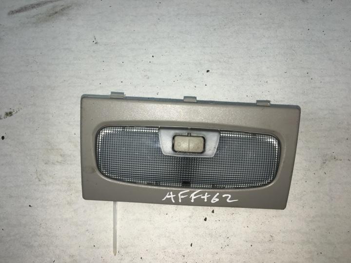 Потолочная консоль Ford Focus 2 CB4 1.8 I DURATEC-HE PFI (125PS) - MI4 2008