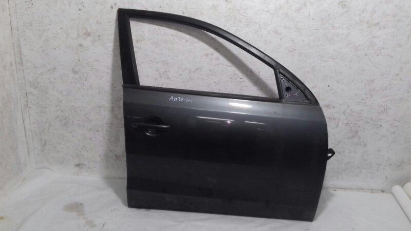 Дверь Hyundai I30 FD 1.4 I 2009 передняя правая